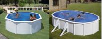 Bazény Gre Fidji