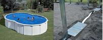 Bazény Gre Varadero