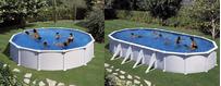 Bazény Gre Atlantis