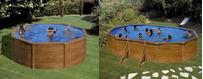 Bazény Gre Sicílie