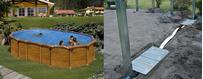 Bazény Gre Amazonie