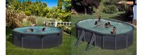Bazény Gre Kea