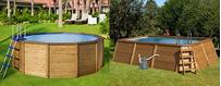 Bazény Kokido