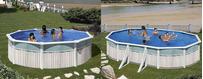 Bazény Gre Celosia