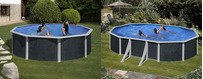 Bazény Gre Java