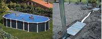 Bazény Gre Kreta