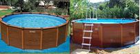 Bazény Intex Sequoia Spirit