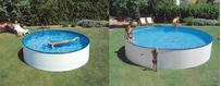 Bazény Gre Splasher